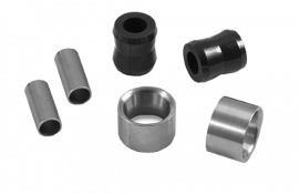 Universal Shock Loop & Bushing Kit