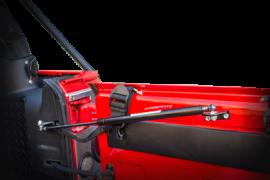 Jeep Wrangler JK / JKU Tailgate Strut Kit