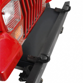 Jeep CJ5 Sideplates